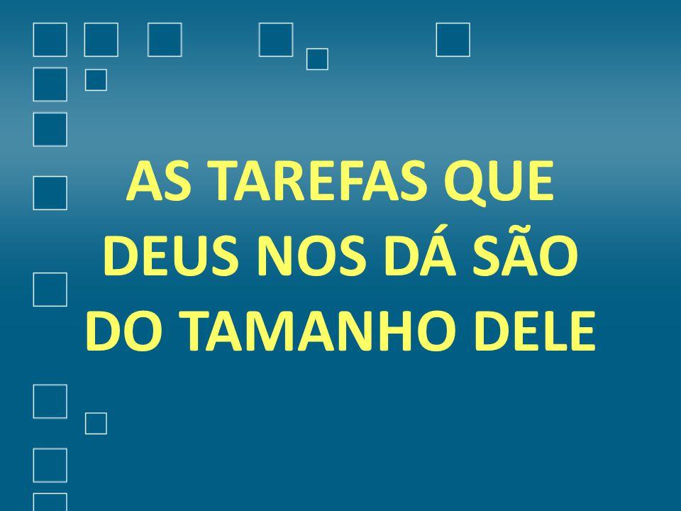 JOSUÉ E O RIO JORDÃO