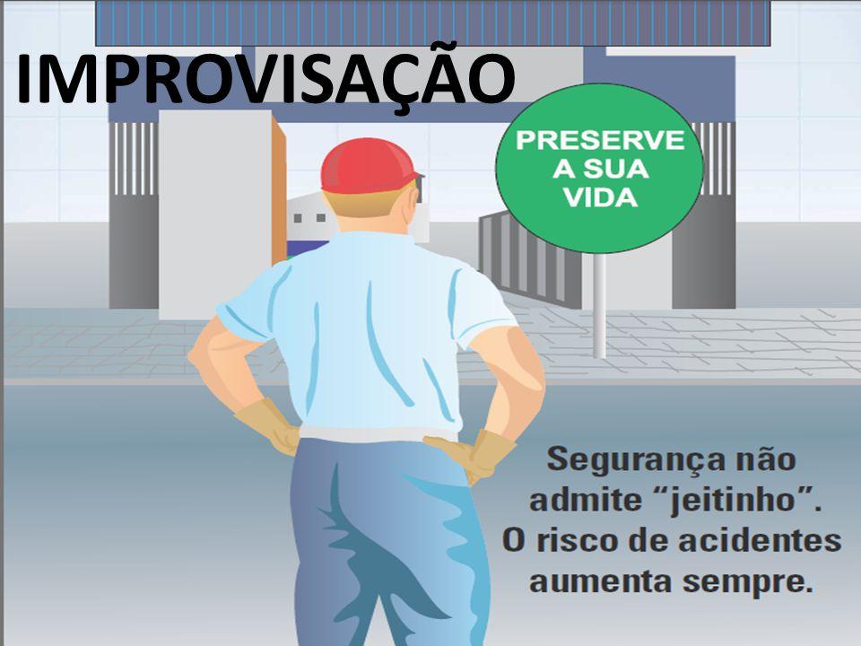 O famoso jeitinho brasileiro Até que ponto a improvisação nos ajuda.