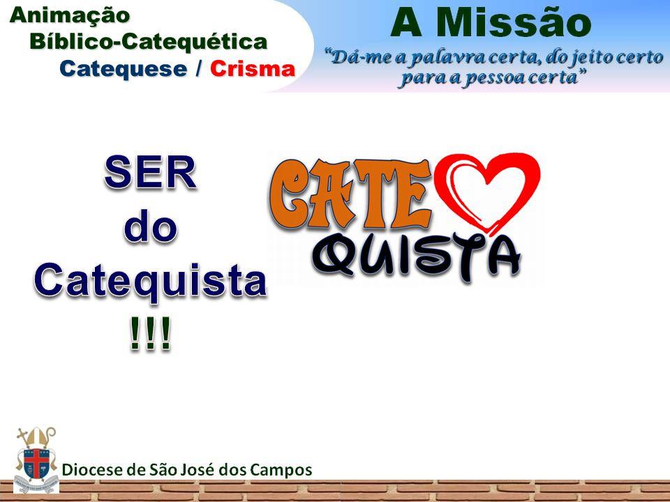 Formação Inicial de Catequistas Animação Bíblico-Catequética REGIÃO PASTORAL 5 REGIÃO PASTORAL 5 03/Fevereiro/2011 03/Fevereiro/2011