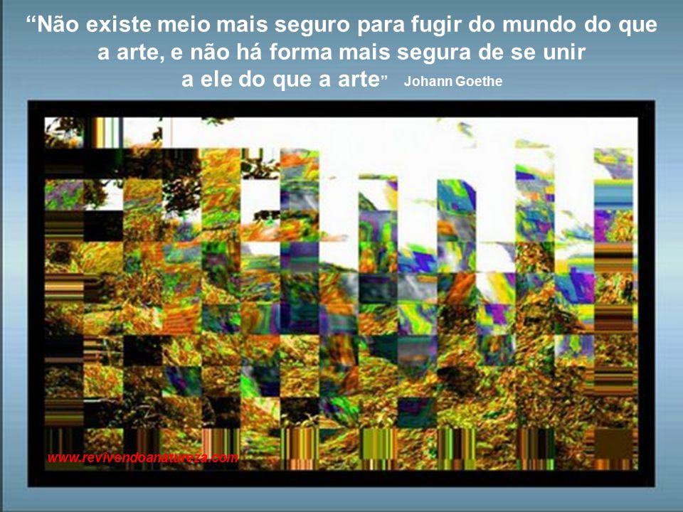 """""""O fim da arte inferior é agradar, o fim da arte média é elevar, o fim da arte superior é libertar"""" Fernando Pessoa www.revivendoanatureza.com"""