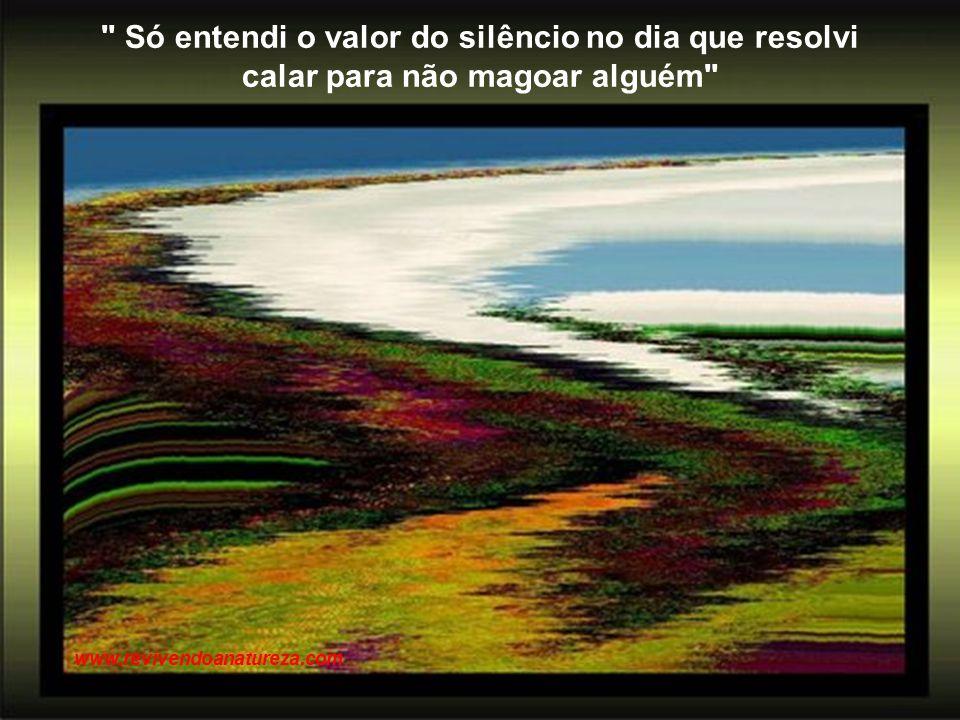 Os espelhos são usados para ver o rosto; a arte para ver a alma George Bernard Shaw www.revivendoanatureza.com