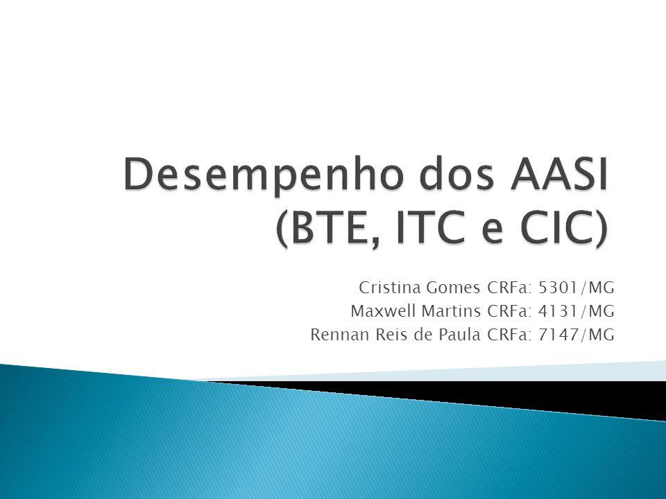 Cristina Gomes CRFa: 5301/MG Maxwell Martins CRFa: 4131/MG Rennan Reis de Paula CRFa: 7147/MG