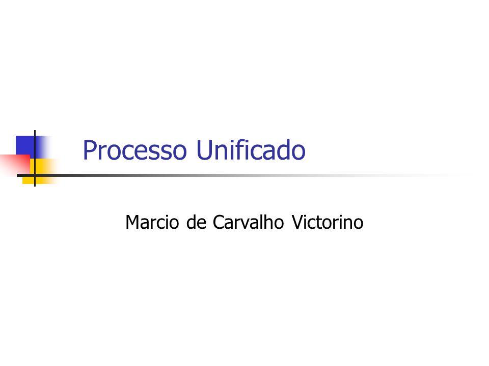 Marcio de Carvalho Victorino Processo Unificado
