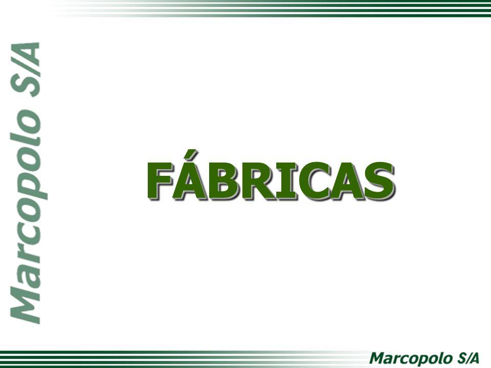 FÁBRICASFÁBRICAS