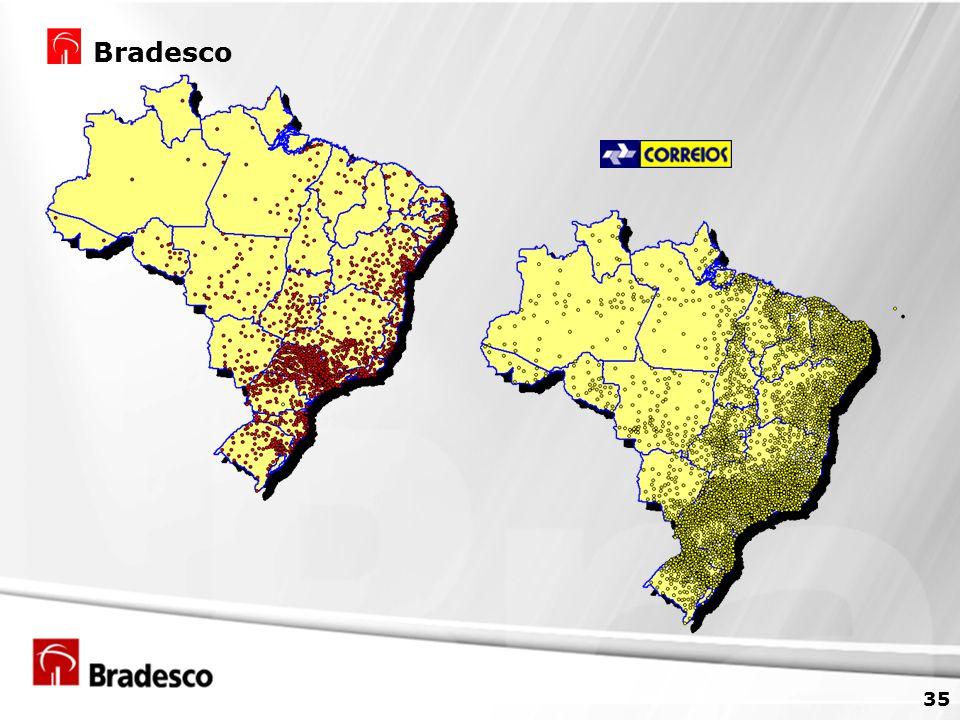35 Bradesco