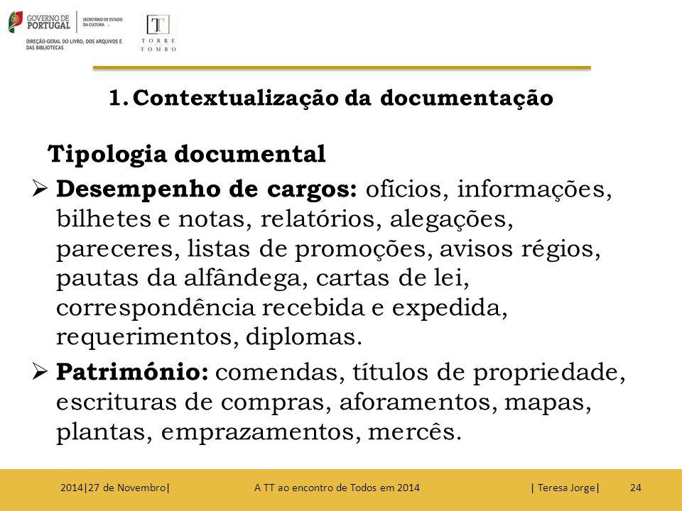 Tipologia documental  Desempenho de cargos: ofícios, informações, bilhetes e notas, relatórios, alegações, pareceres, listas de promoções, avisos rég