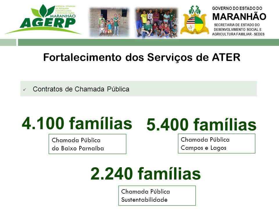 GOVERNO DO ESTADO DO MARANHÃO SECRETARIA DE ESTADO DO DESENVOLVIMENTO SOCIAL E AGRICULTURA FAMILIAR - SEDES Obrigado.
