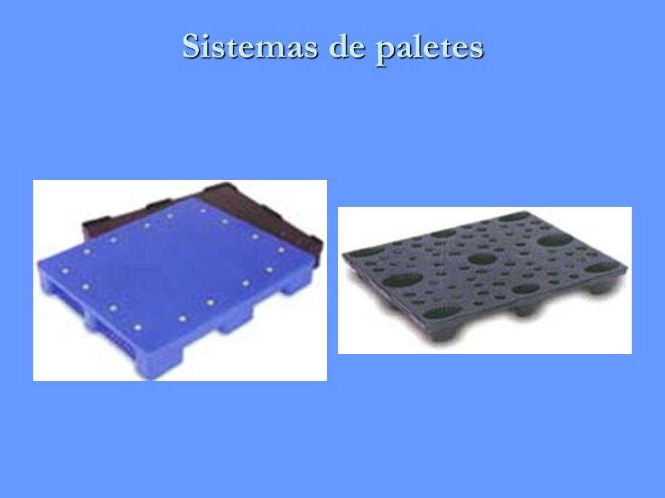 Sistemas de paletes