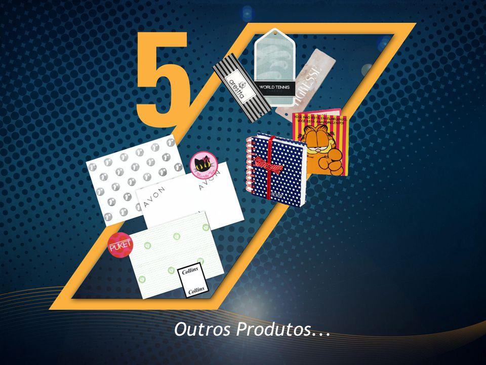 A Port Folium nasceu em 1994 e, desde então, oferece uma linha bem diversificada de soluções para sacolas, caixas, envelopes e muito mais.