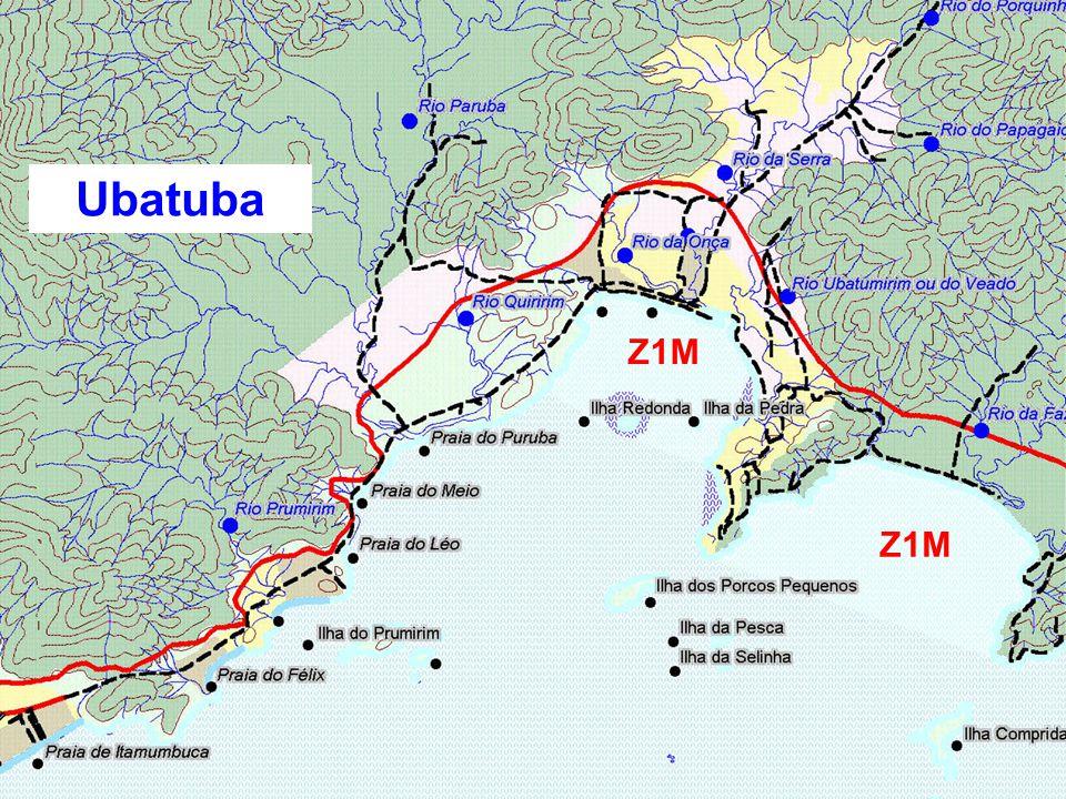 Z1M Ubatuba