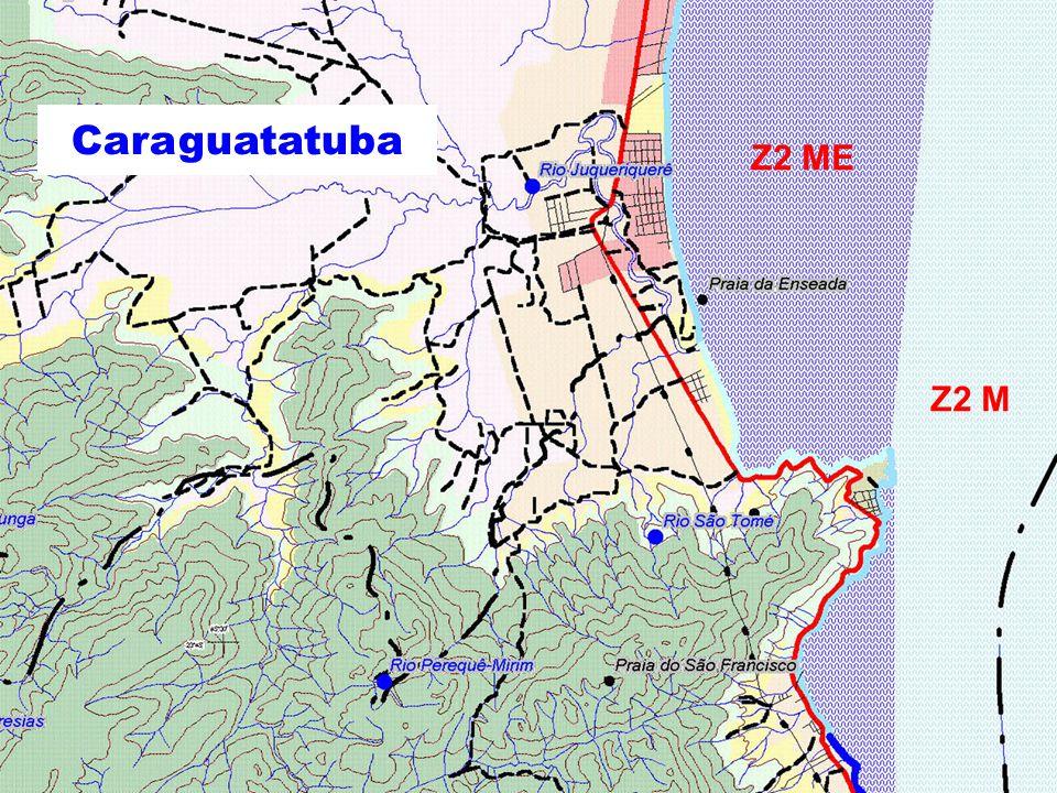 Caraguatatuba Z2 ME Z2 M