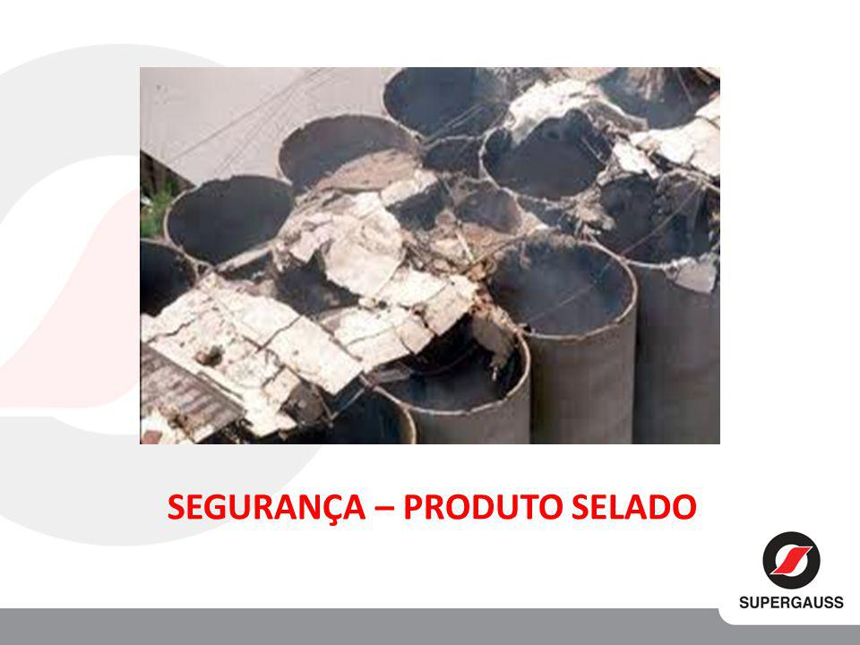 CONCORRÊNCIA VIBRADORES PNEUMÁTICOS DE BAIXO CUSTO DESVANTAGENS: PRECISA DE UMA LINHA PNEUMÁTICA PRÓXIMA AO SILO CONSUMO DE ENERGIA VAZAMENTOS RUÍDO