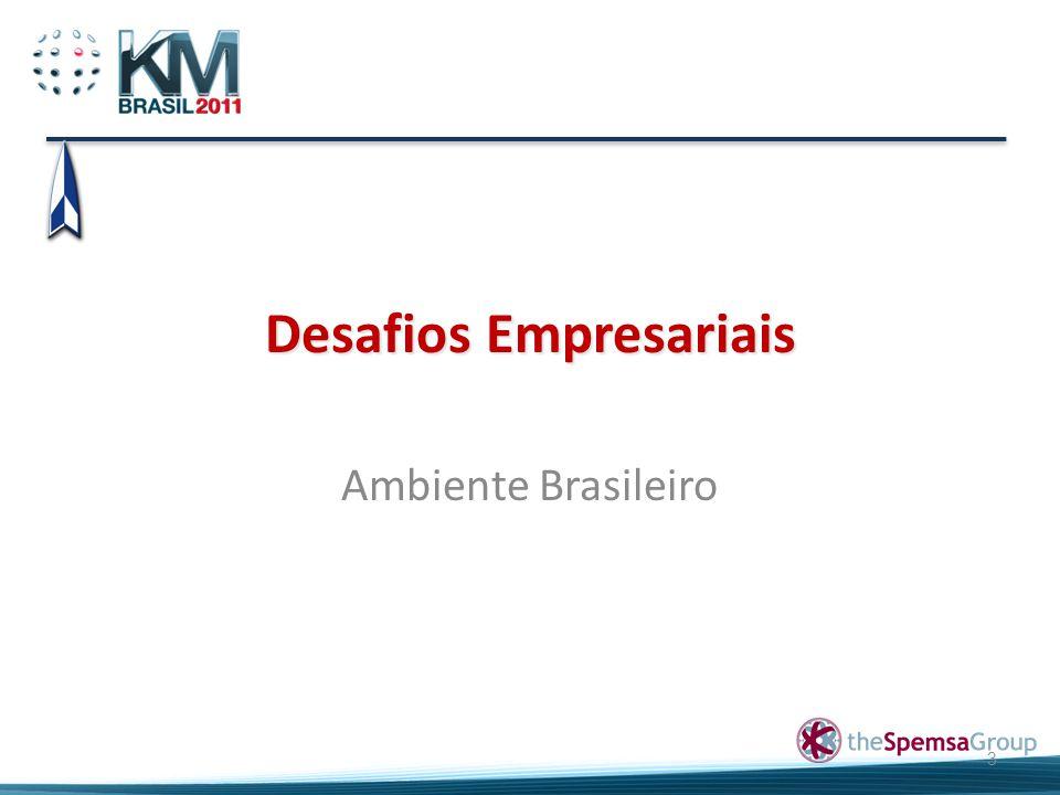 Desafios Empresariais Ambiente Brasileiro 3