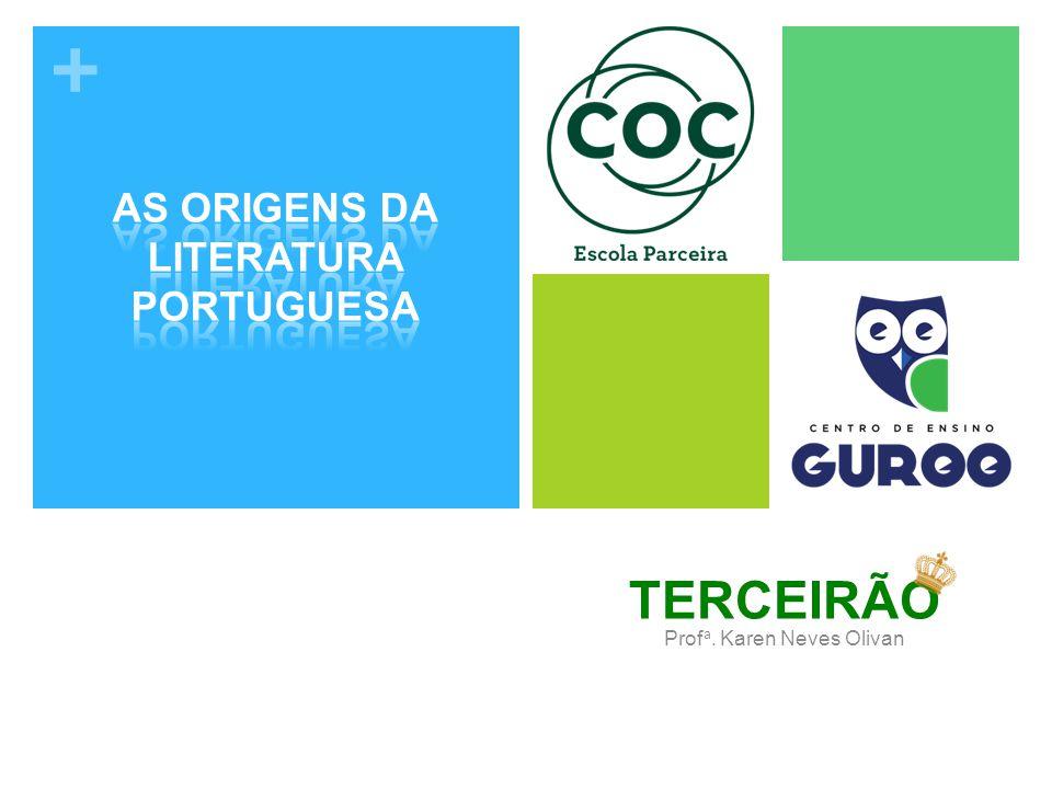 + TERCEIRÃO
