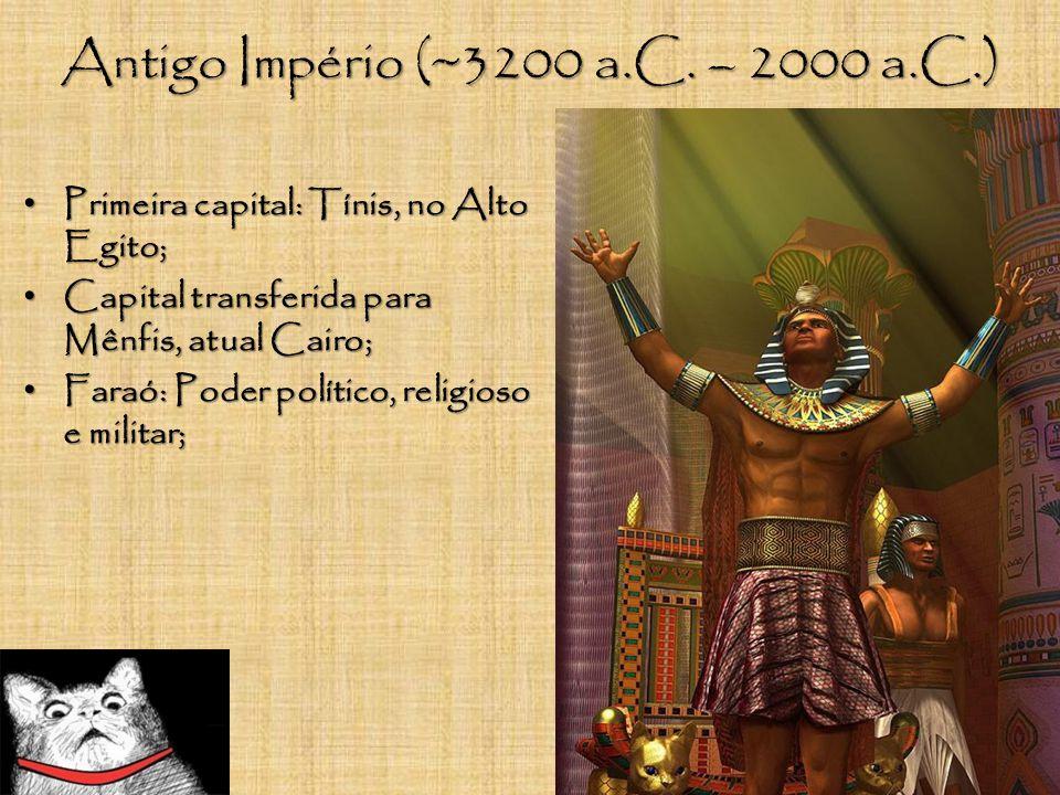 Período de construção das pirâmides de Quéops, Quefren e Miquerinos, em Gizé; Período de construção das pirâmides de Quéops, Quefren e Miquerinos, em Gizé;