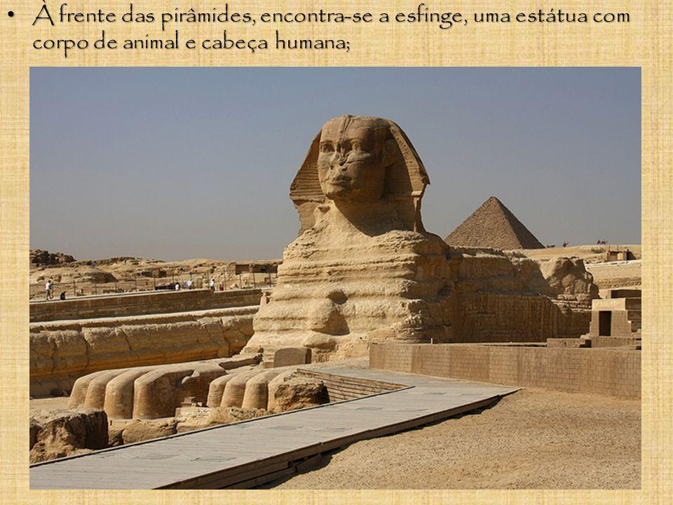 Médio Império (entre 2000 a.C.