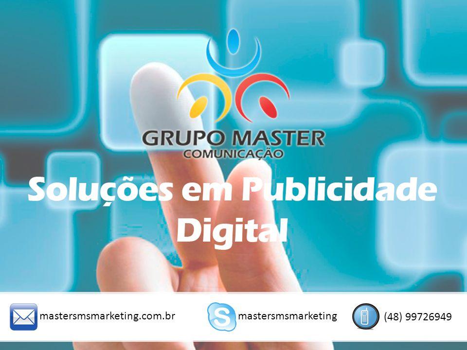 mastersmsmarketing.com.brmastersmsmarketing (48) 99726949