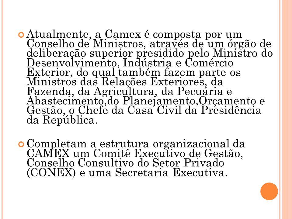 MINISTÉRIO DAS RELAÇÕES EXTERIORES Estrutura do MRE Estrutura do MRE O Departamento de Promoção Comercial O Departamento de Promoção Comercial (DPR) (DPR) 1.