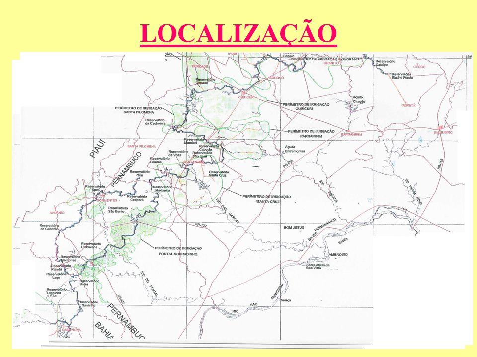O CANAL DO SERTÃO E O BIODIESEL É importante para o Brasil organizar, dinamizar e liderar o mercado externo de biocombustíveis, conforme disposto nas Diretrizes de Política de Agroenergia do governo federal .