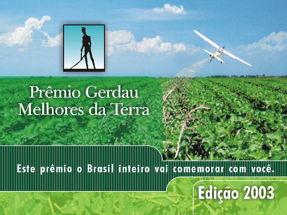 * Última década Maior preservação ambiental Maior proteção dos usuários por meio do aumento da segurança operacional Evolução do Agronegócio