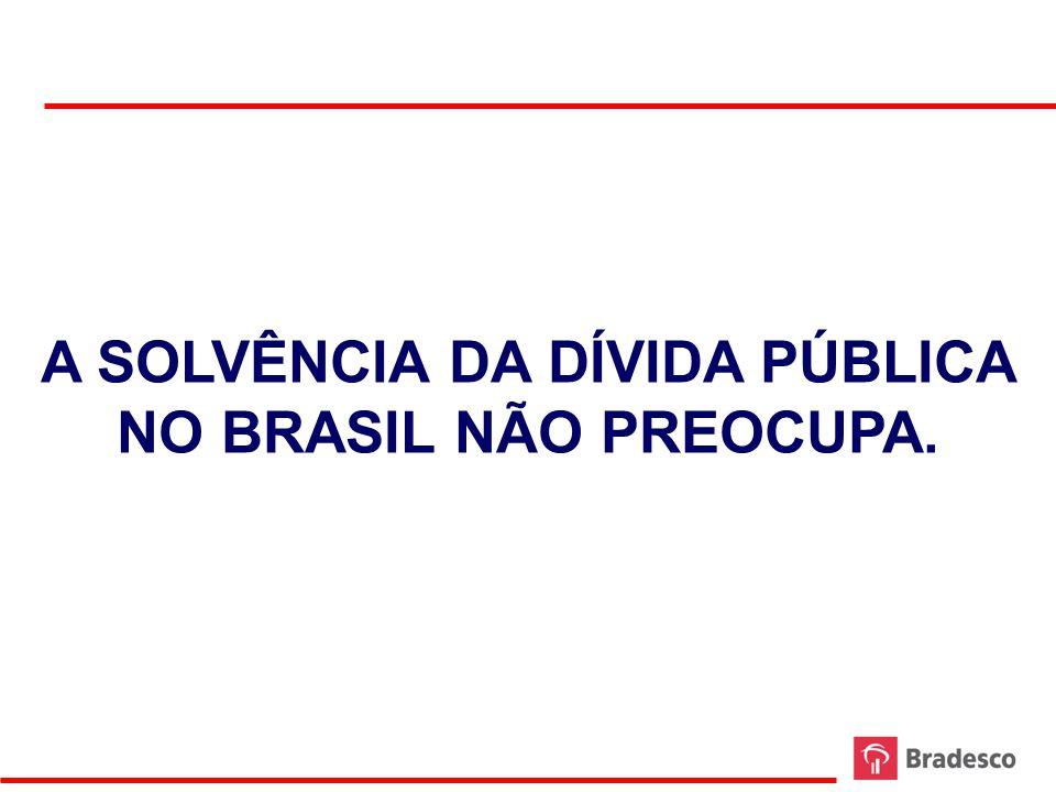 60 RELAÇÃO DÍVIDA LÍQUIDA DO SETOR PÚBLICO SOBRE O PIB 2001 - 2012 PRIORITARIO\Area Economica\Marcelo\Fiscal - Divida Setor Publico Dados.XLS FONTE: BACEN ELABORAÇÃO: BRADESCO