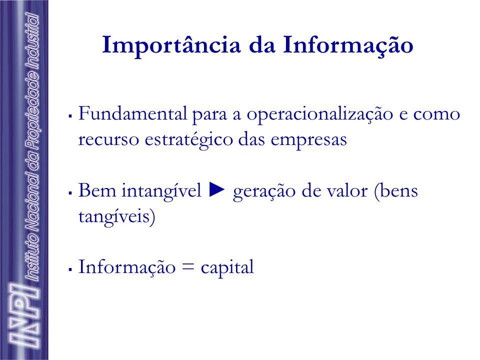  Globalização  Relações mais dinâmicas – necessidade de conhecimento para estabelecer tais relações  Fácil disseminação da informação – internet 