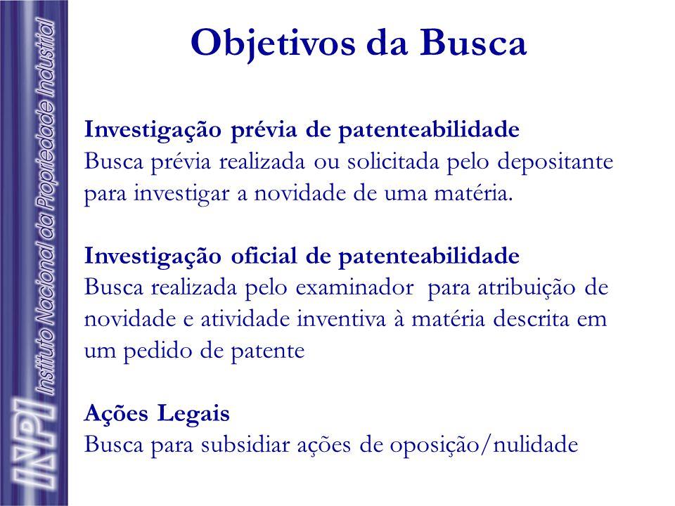 Publicação de Documentos de Patente Europeus Pedido e Patente Concedida Correspondente