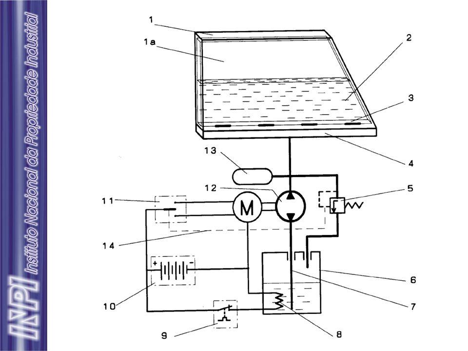 Investigação prévia de patenteabilidade Busca prévia realizada ou solicitada pelo depositante para investigar a novidade de uma matéria. Investigação
