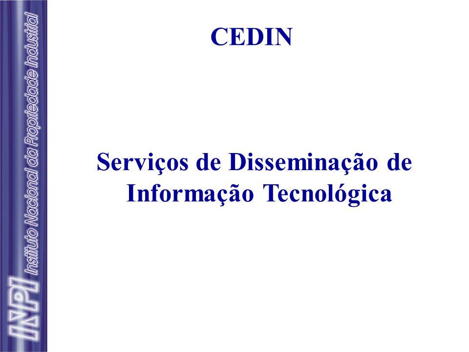  Especializada em Propriedade Industrial possui em seu acervo legislações e publicações de vários Escritórios Internacionais de Patentes, assim como