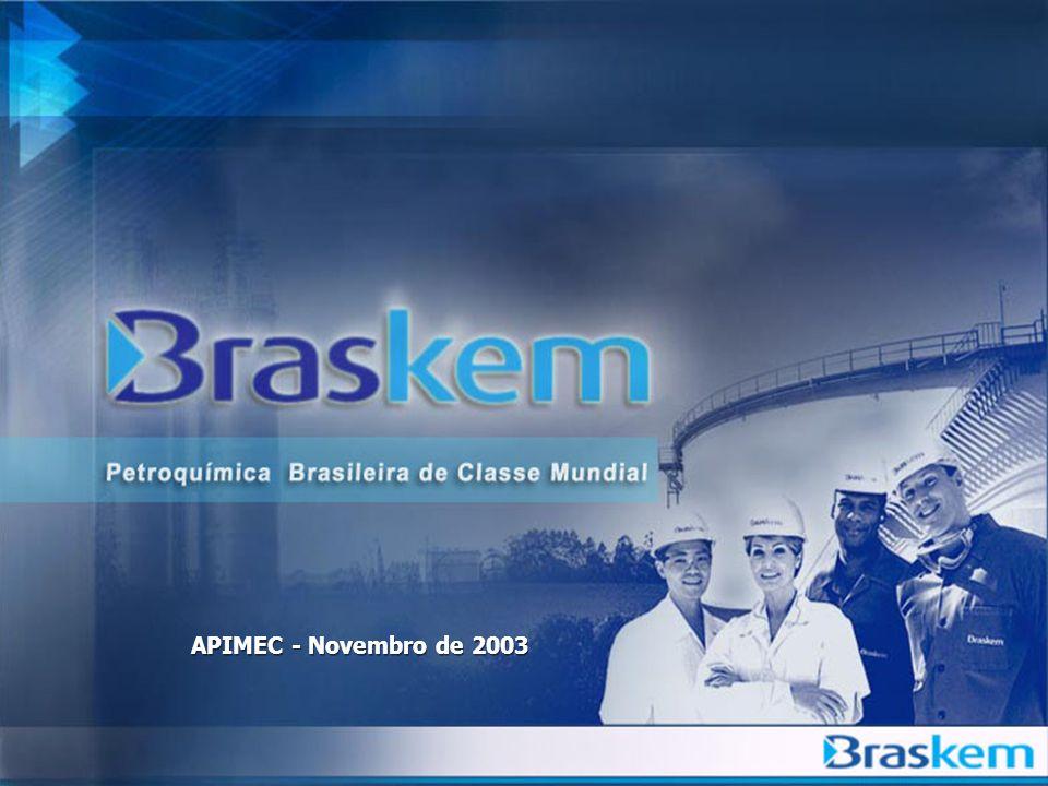 1 APIMEC - Novembro de 2003