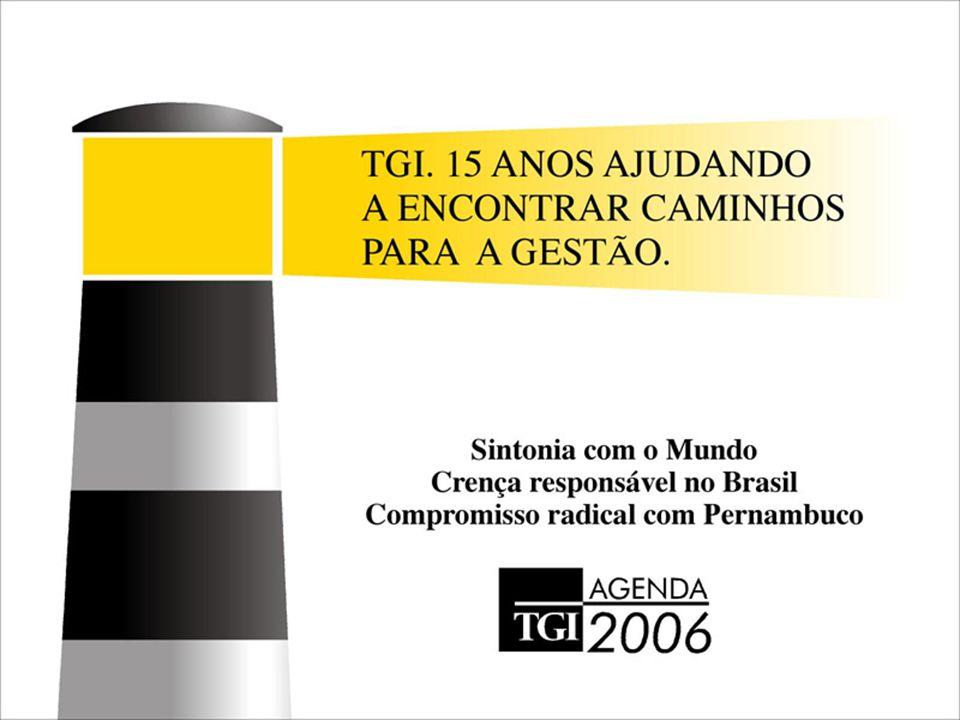 CRESCIMENTO DOS EMERGENTES Fonte: Revista IstoÉ 30.11.2005 A média de crescimento dos países emergentes tem sido de: 5,5%