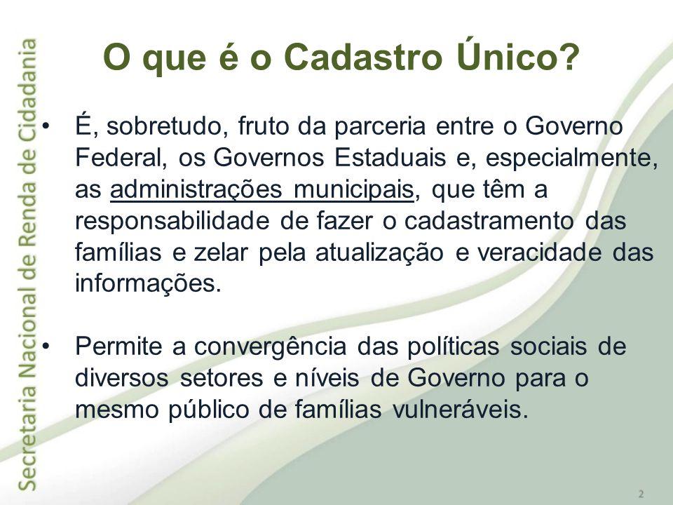 É, sobretudo, fruto da parceria entre o Governo Federal, os Governos Estaduais e, especialmente, as administrações municipais, que têm a responsabilid