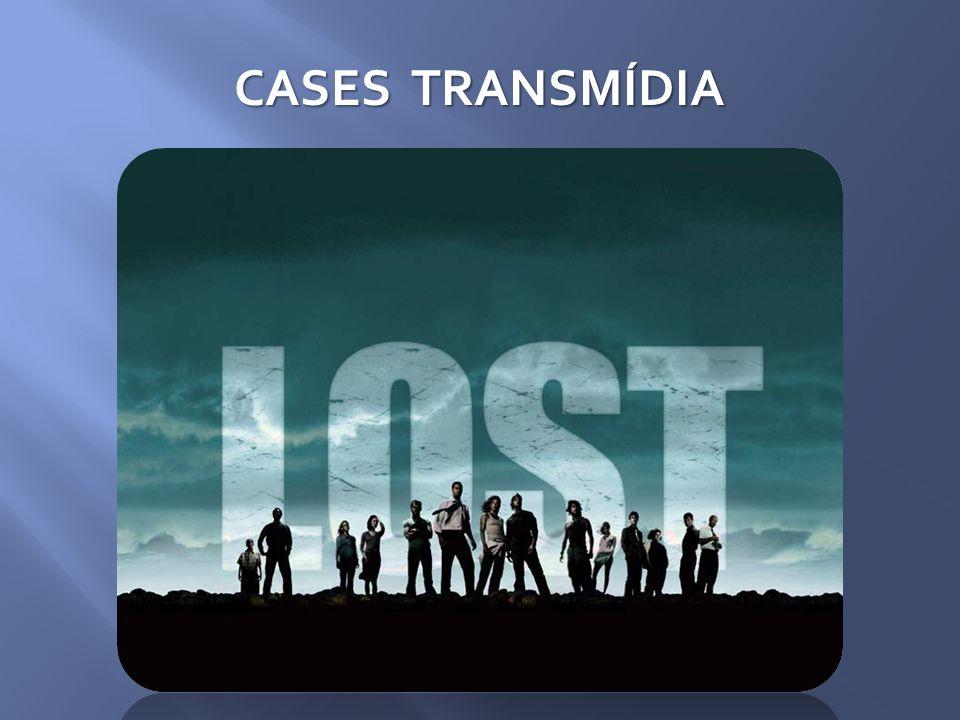 CASES TRANSMÍDIA