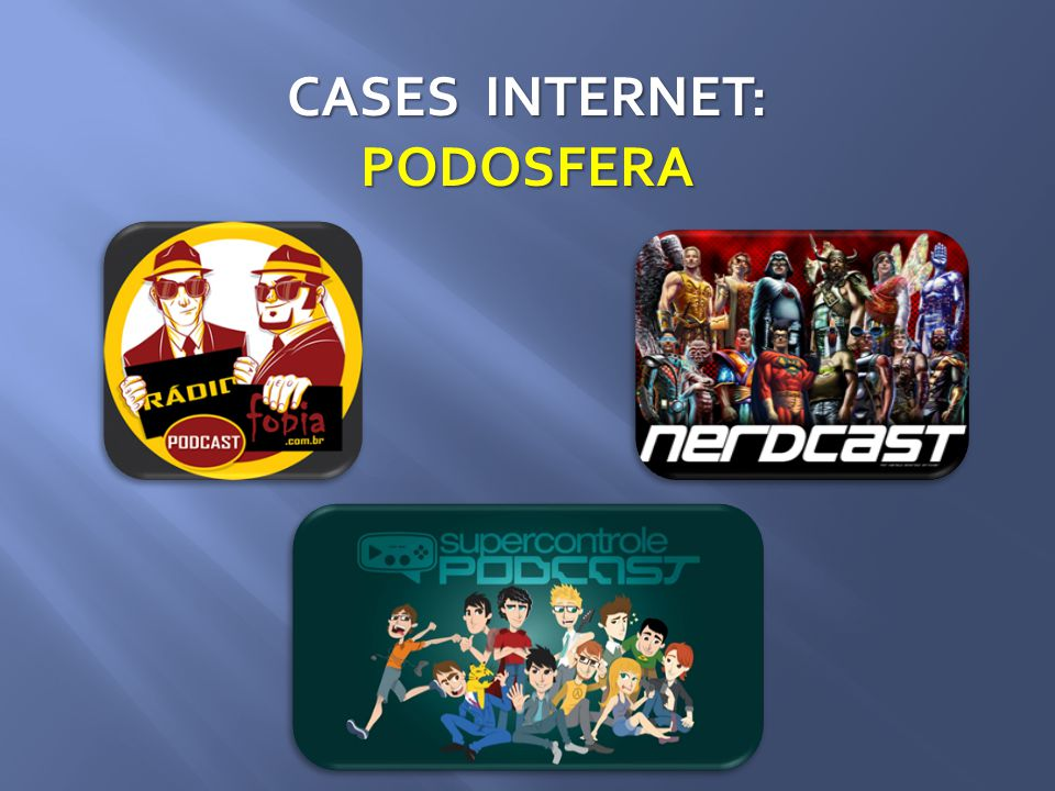 CASES INTERNET: YOUTUBE