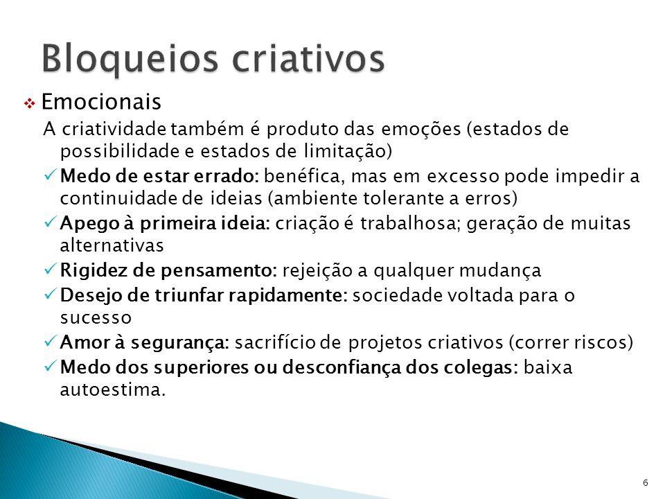  Pearson Education Brasil.Criatividade e inovação.