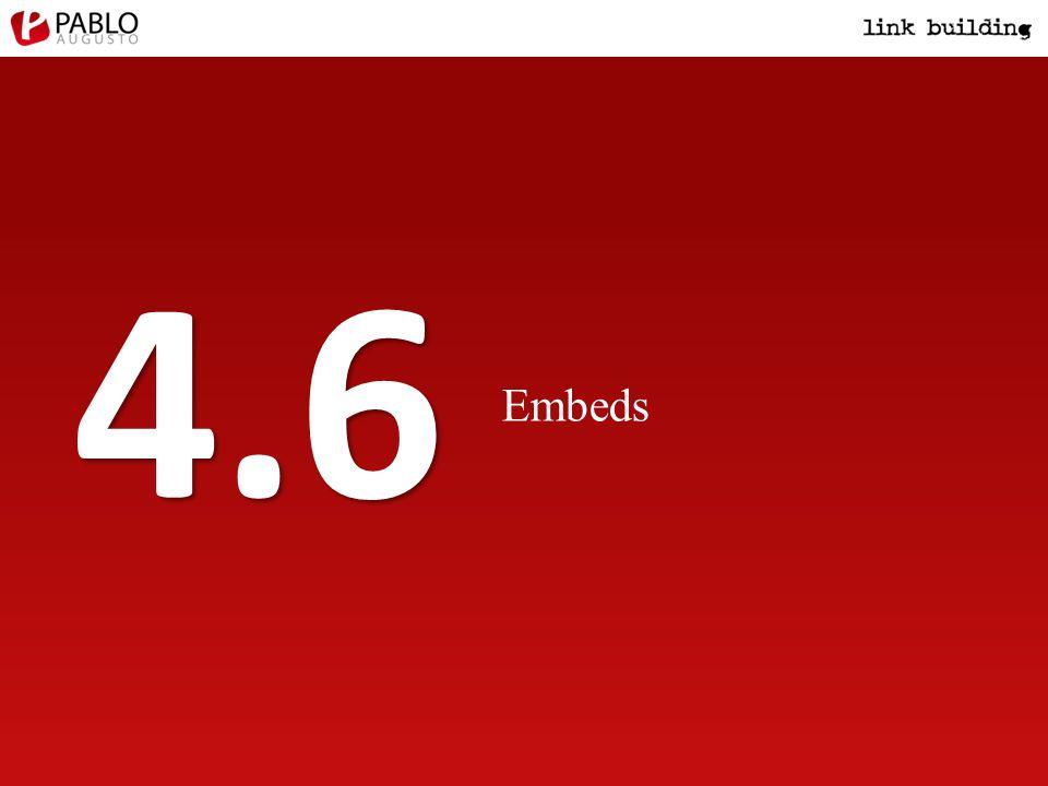 Embeds 4.6