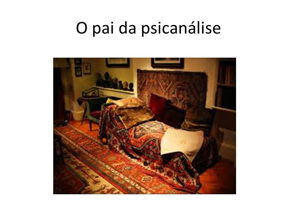 Breve Histórico da Psicanálise S.