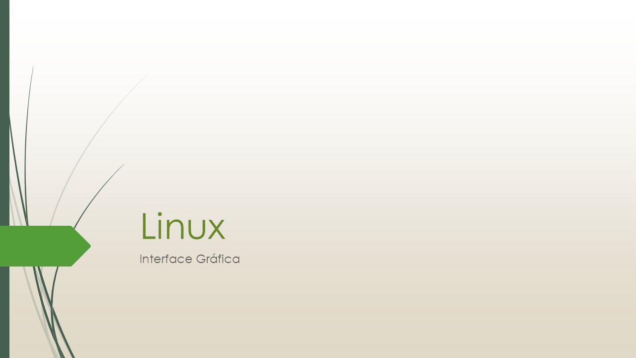 Central de Programas do Ubuntu 1.Categorias: Agrega os programas de acordo com categorias, como acessórios, games, escritório, educacionais, internet e outros.