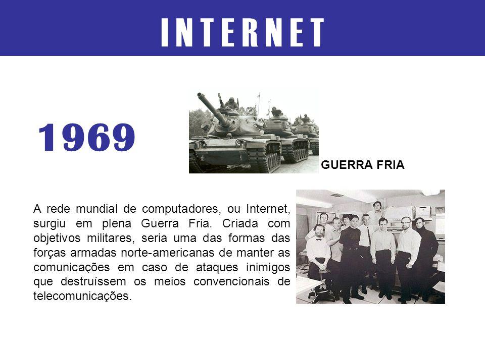 I N T E R N E T Via Rede Elétrica A Anatel (Agência Nacional de Telecomunicações) regulamentou recentemente a internet banda larga via rede elétrica, que já está sendo testada em cidades brasileiras.
