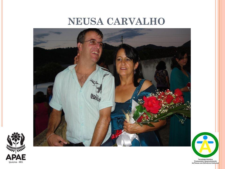 NEUSA CARVALHO