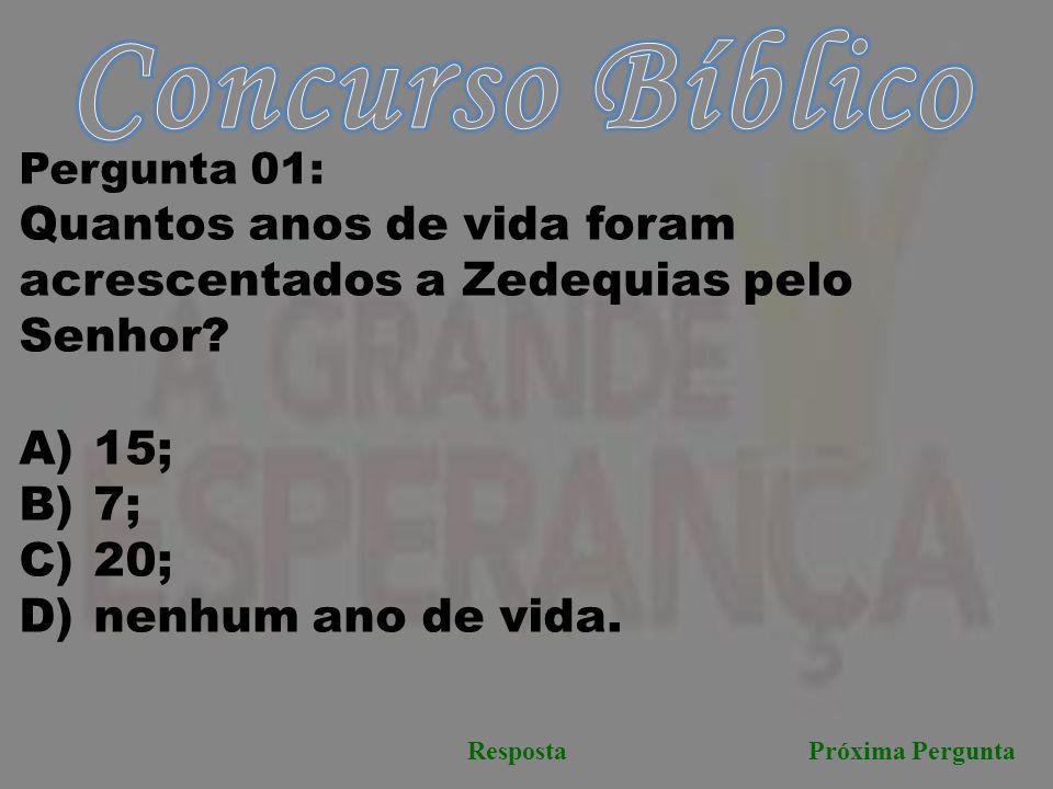 <<< VOLTA Pergunta AnteriorPróxima Pergunta Resposta Correta: D) Quiriate_Jearim; PASSAGEM BÍBLICA: I Crônicas 13:5
