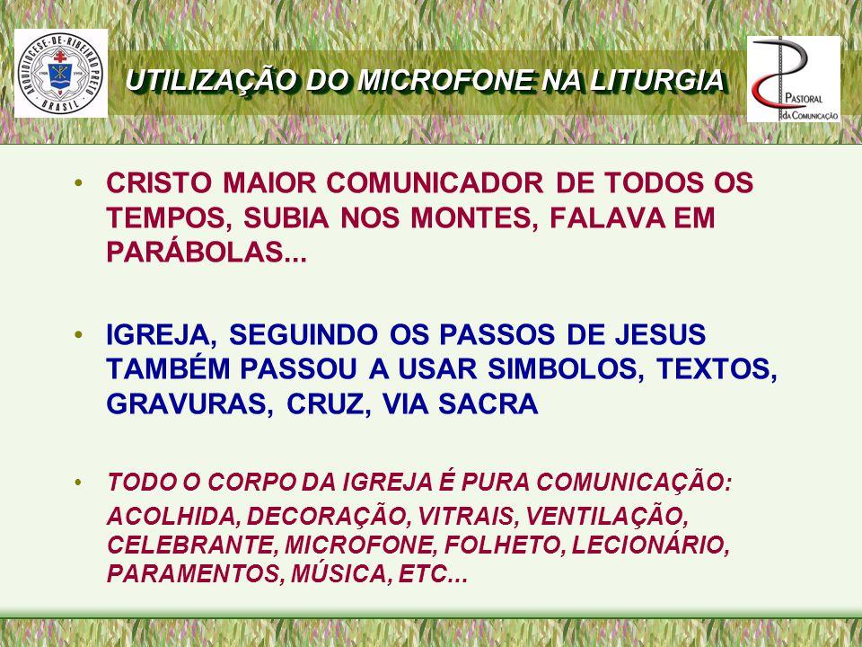 CRISTO MAIOR COMUNICADOR DE TODOS OS TEMPOS, SUBIA NOS MONTES, FALAVA EM PARÁBOLAS...