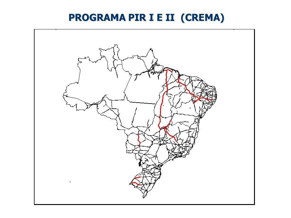 PROGRAMA INTEGRADO DE REVITALIZAÇÃO IV