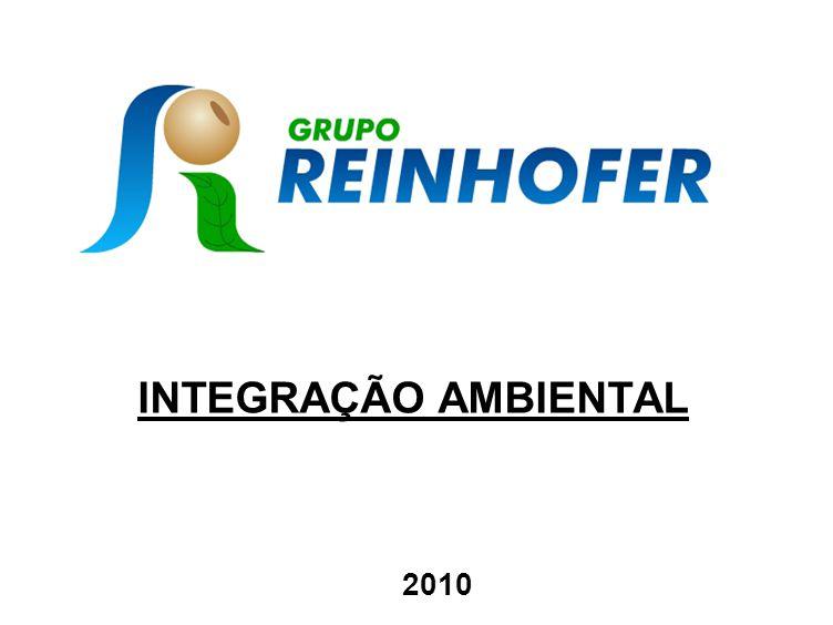 INTEGRAÇÃO AMBIENTAL 2010