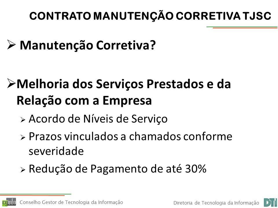 Conselho Gestor de Tecnologia da Informação Diretoria de Tecnologia da Informação  RESOLUÇÃO 185/2013  Solução Semântica Art.