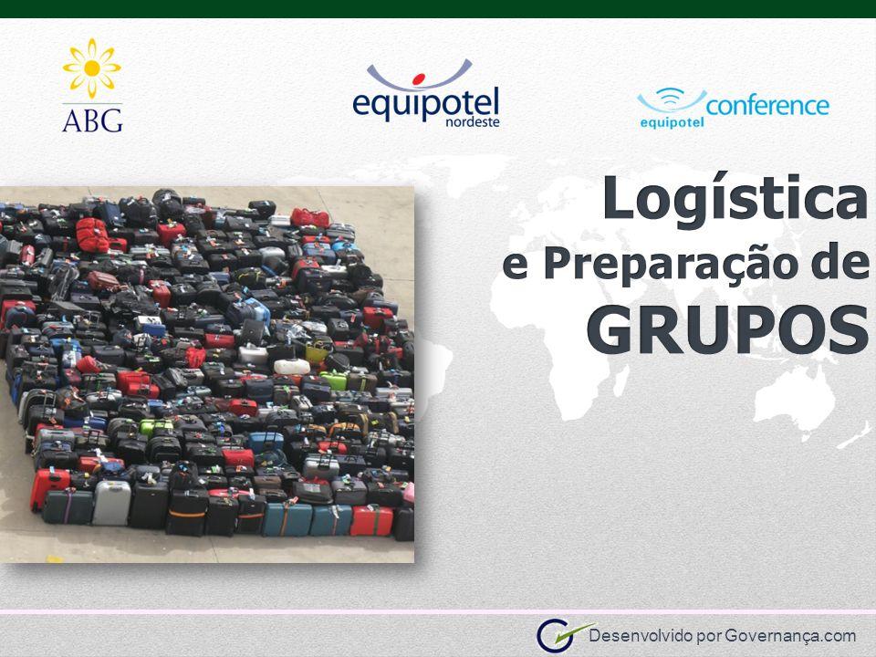 Desenvolvido por Governança.com ORGANIZAÇÃO PLANEJAMENTO COMUNICAÇÃO