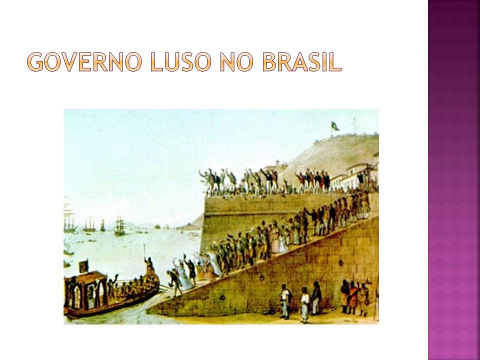  Abertura dos portos Brasileiros  Libertação do monopólio português  Rompimento do pacto colonial  Alvará de Primeiro de Abril - 1808
