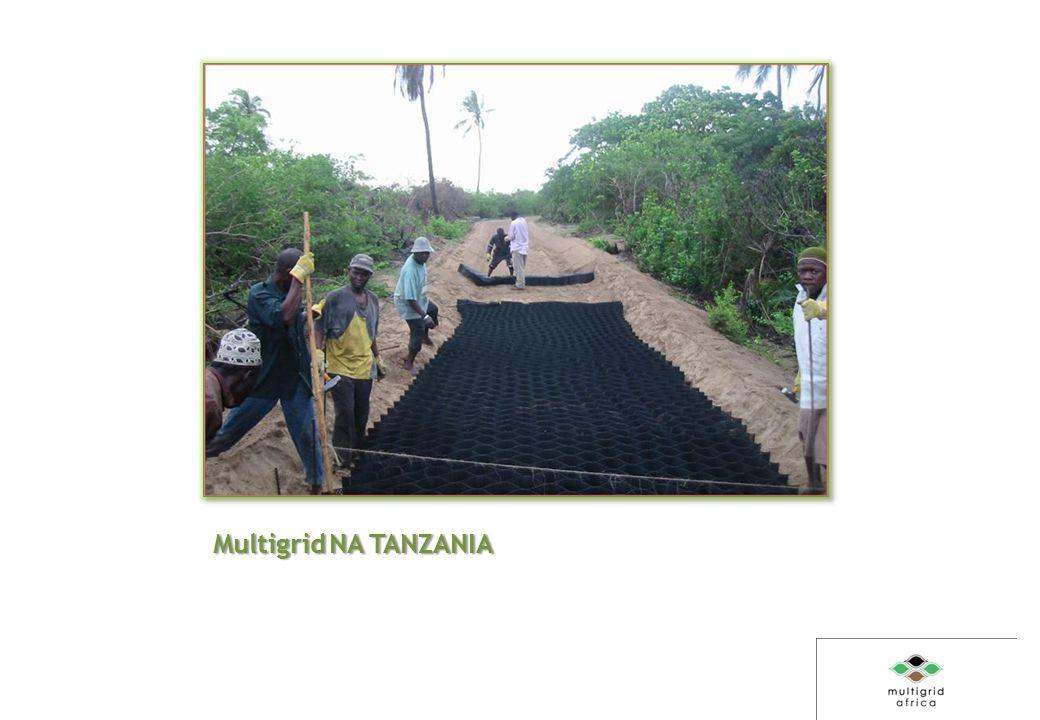 Multigrid NA TANZANIA