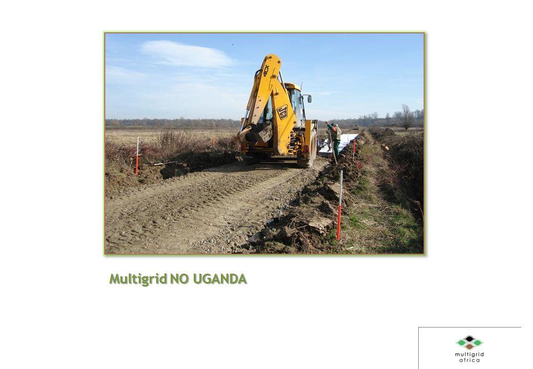 Multigrid NO UGANDA