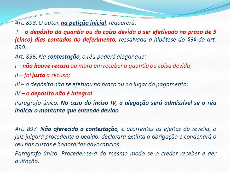 2.DAS AÇÕES POSSESSÓRIAS 2.1.